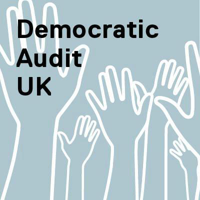 Democratic Audit